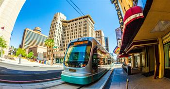 Light rail Phoenix